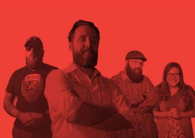 Apologia Studios Web Design
