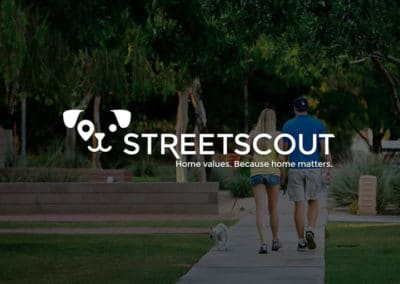 Street Scout Interactive Design